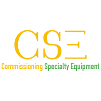 Commissioning Specialty Equipment
