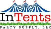 In Tents Party Supplies